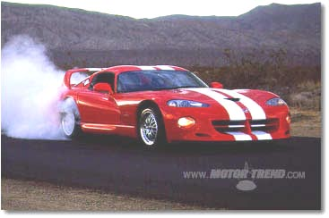 Viper Venom 800 Twin Turbo