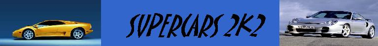 Supercars 2k2 Banner