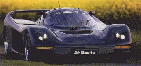 Schuppan 962 CR