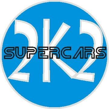 Supercars 2k2 New Logo